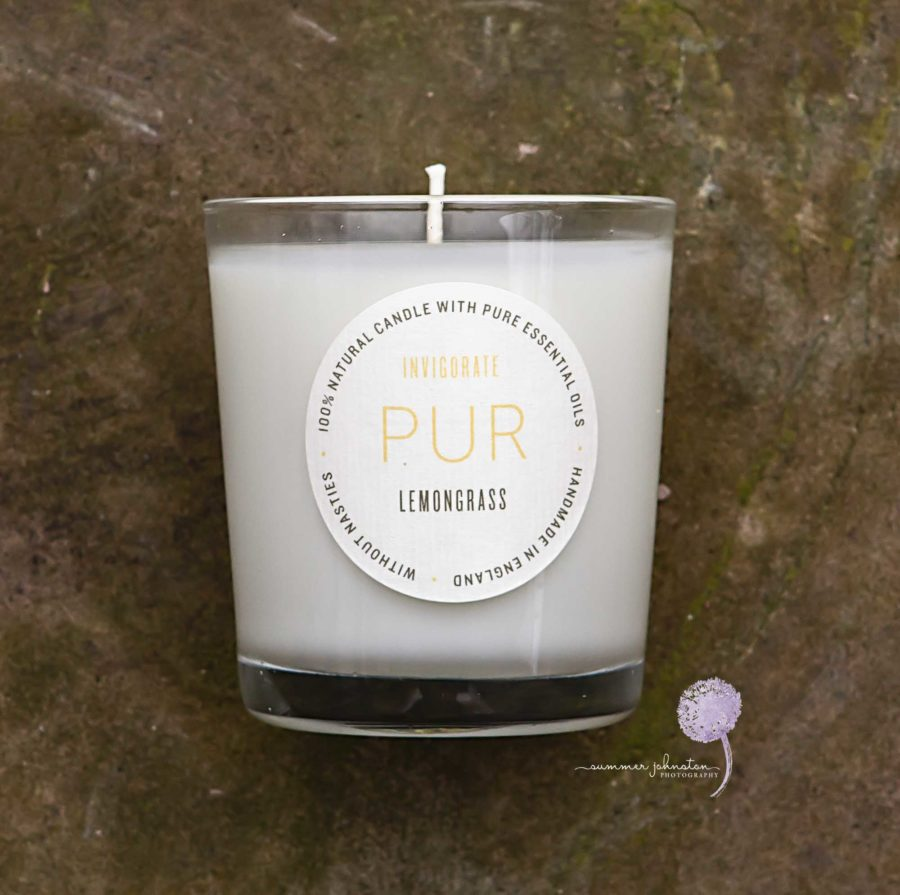 Candle photography lancashire commercial newborn sitter ramsbottom