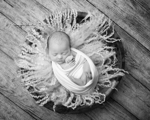 Newborn Photography -Harriet