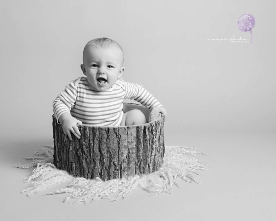 baby photo shoot ramsbottom