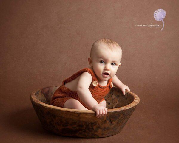 Baby Photos – Finlay