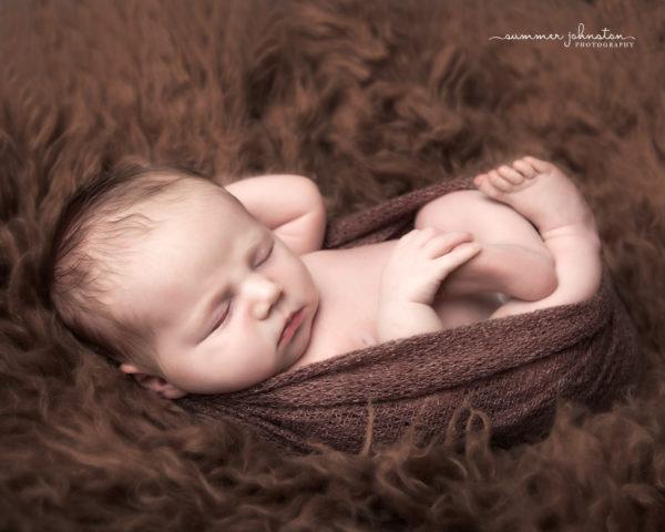 Newborn Photography -Chloe